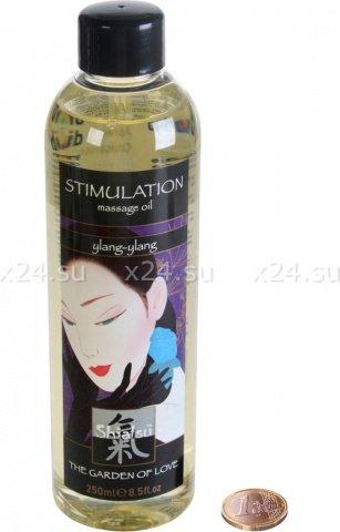 Массажное масло `иланг иланг` 250 мл, фото 2