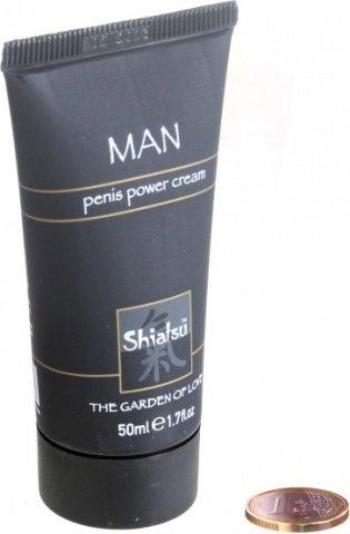 Крем для мужчин Самурай 50 мл