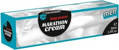 Крем для мужчин Penis Marathon - Long Power Cream 30 мл, фото 3