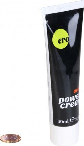 Крем для мужчин Power Cream Aktive men 30 мл