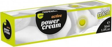 Крем для мужчин Power Cream Aktive men 30 мл, фото 3