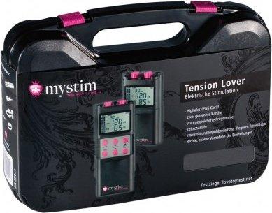 Tension Lover Источник импульсов с цифровым управлением, фото 2