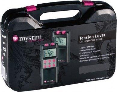 Tension Lover �������� ��������� � �������� �����������, ���� 2
