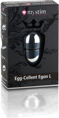 Egg-cellent Egon L Электростимулятор яйцо, фото 4