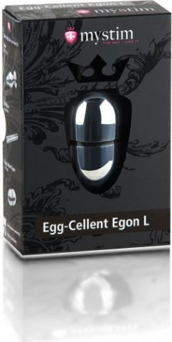 Egg-cellent Egon L ����������������� ����, ���� 4