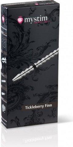 Tickleberry Finn Электростимулятор уретры, зонд, фото 3