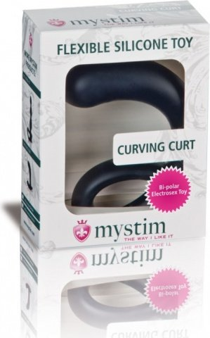 Curving Curt Элекростимулятор, фото 4