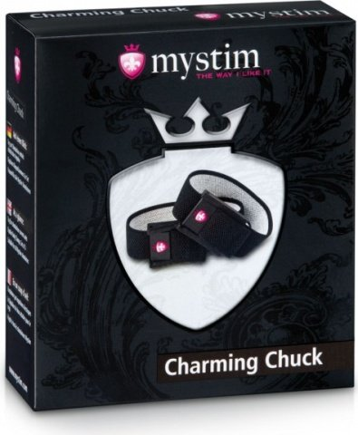 Charming Chuck ����������������� ������ ��� ������� � ������, ���� 2