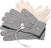 Magic Gloves Электроперчатки для массажа - Секс-шоп Мир Оргазма