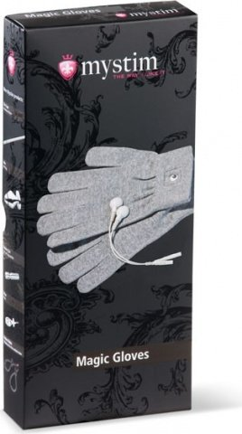 Magic Gloves ��������������� ��� �������, ���� 4
