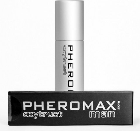 Концентрат феромонов Pheromax Oxytrust for Men, 14 мл