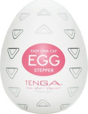 Мастурбатор tenga egg stepper - оригинал