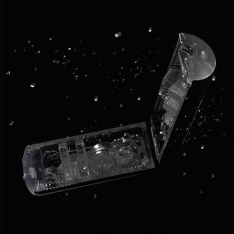 Мастурбатор tenga flip hole черный - оригинал, фото 2