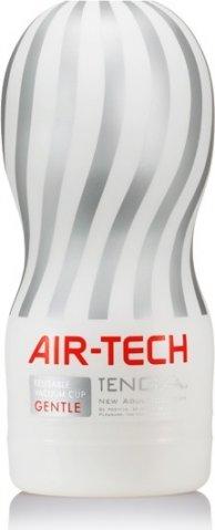 Вакуумный мастурбатор Tenga Air-Tech Reusable Vacuum Cup Gentle, фото 3