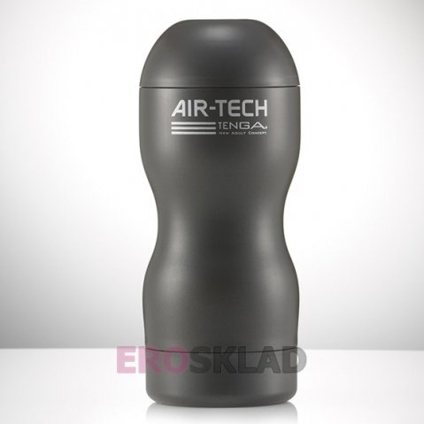 Мастурбатор с вакуумом Air Tech Vacuum Controller Compatible Ultra (Tenga), фото 2