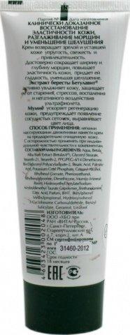 Крем для лица с экстрактом бересты и мумиё, 75 мл, фото 2