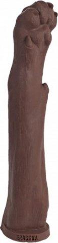 Фаллоимитатор Мистер Фокс 40 см, фото 2