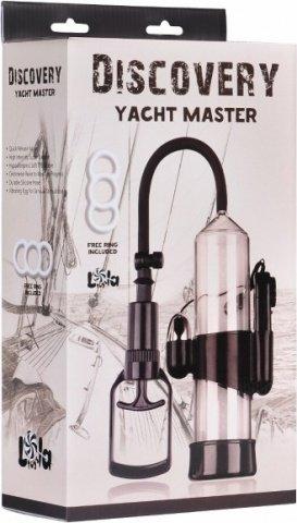 Вакуумная помпа Discovery Yacht master 6904-00Lola