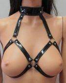 Сбруя женская | Одежда | Секс-шоп Мир Оргазма