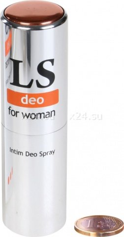 Интимный дезодорант для женщин DEO (18 мл), фото 2
