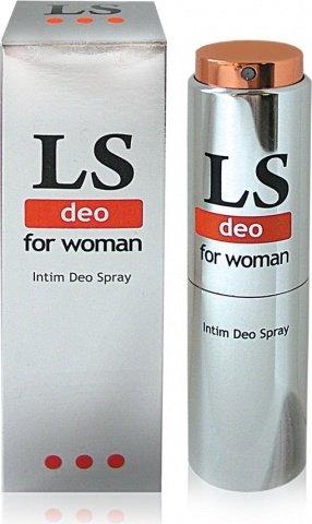 Интимный дезодорант для женщин DEO (18 мл), фото 5