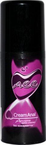 Аcc Cremanal Крем - смазка 16 г флакон - диспенсер, фото 2