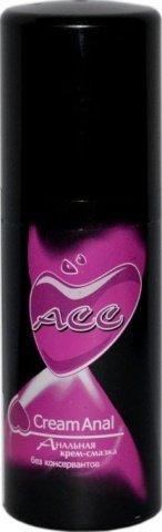 Аcc Cremanal Крем - смазка 50 мл флакон - диспенсер, фото 2