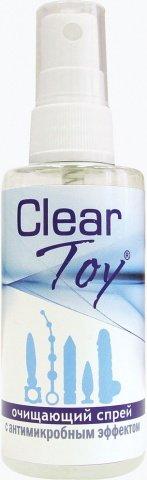 Очищающий спрей ''clear toy'' 75 мл, фото 2