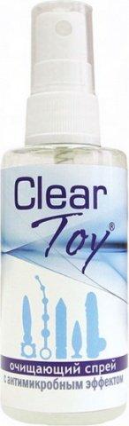 Очищающий спрей ''clear toy'' 75 мл, фото 3