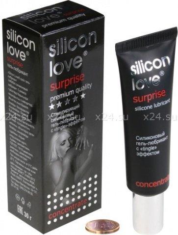 ����-��������� ''Silicon Love Surprise'' 30 �