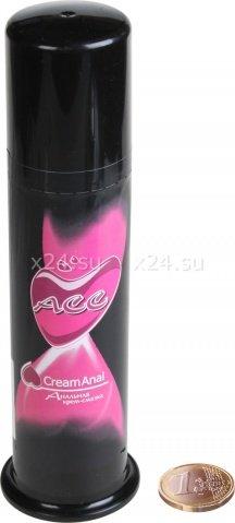 Аcc Cremanal Крем - смазка 95 г. флакон - диспенсер