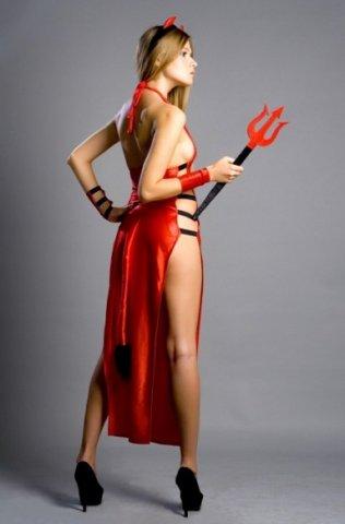 Костюм Sexy Devil, фото 2