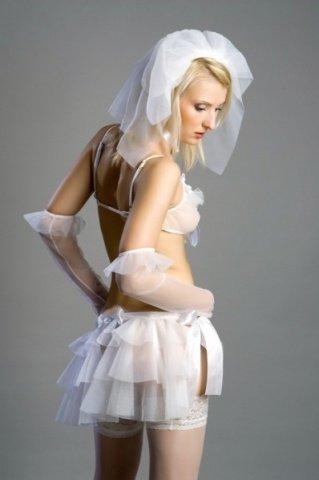 Костюм Невеста Elle жен. р. 42-44