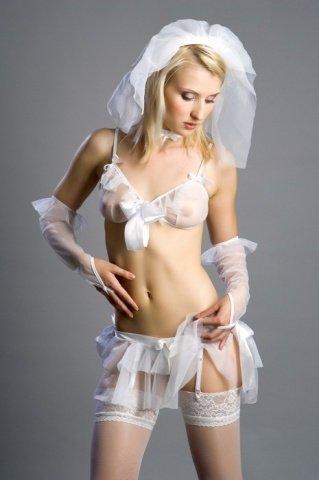 Костюм Невеста Elle жен. р, фото 3