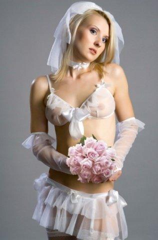 Костюм Невеста Elle жен. р, фото 4
