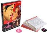 Игра настольная Фанты ''Постельная интрижка - Секс-шоп Мир Оргазма