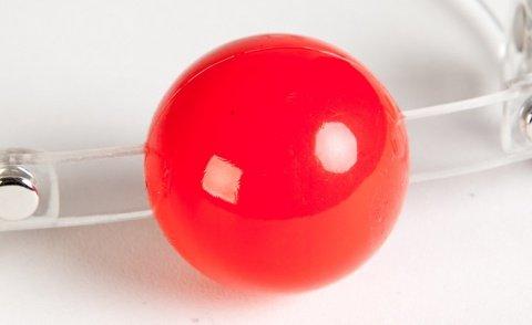 Кляп силиконовый, фото 2