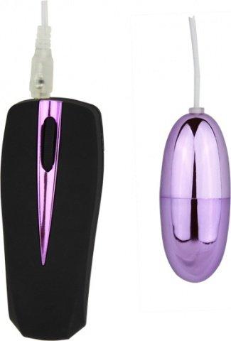 Виброяйцо фиолетовое