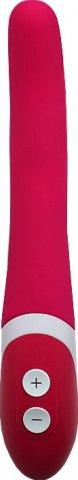 Вибратор G-Wand, розовый, фото 5