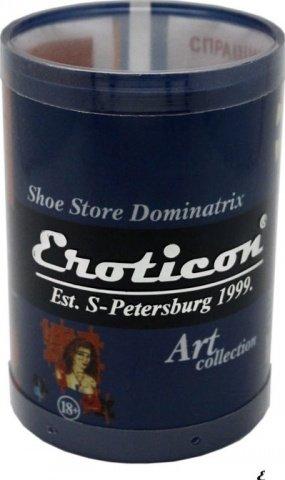 Пазл Shoe Store Dominatrix, 300 деталей, формат А3, фото 2
