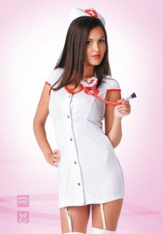 Доктор любовь( )