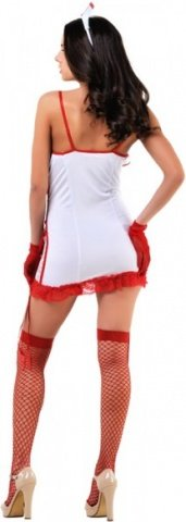 Эротический костюм медсестры, фото 4