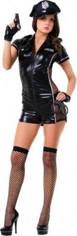 Эротический полицейский( ), фото 2