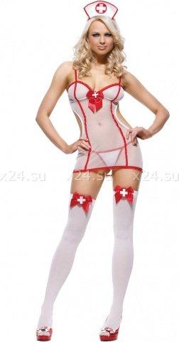 Сексуальная медсестра (SM (42-44))
