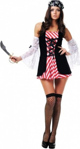 Костюм Дочь пирата, фото 2