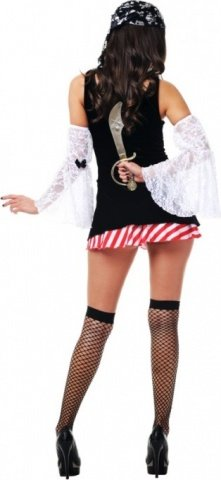 Костюм Дочь пирата, фото 3