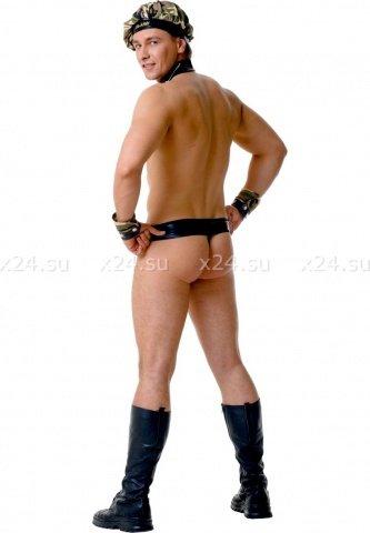 Мужской костюм: Военный, фото 2