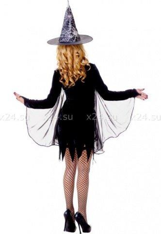 Костюм ведьмочки, фото 2