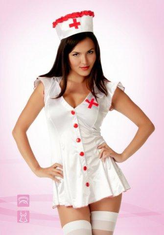 Медсестра( )