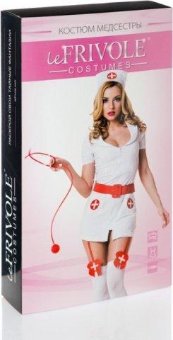 Похотливая медсестра, фото 3